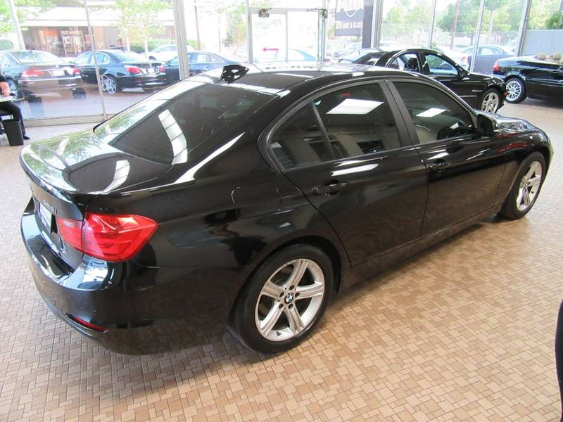 2014 BMW 3 Series for sale at Redefined Auto Sales in Skokie IL