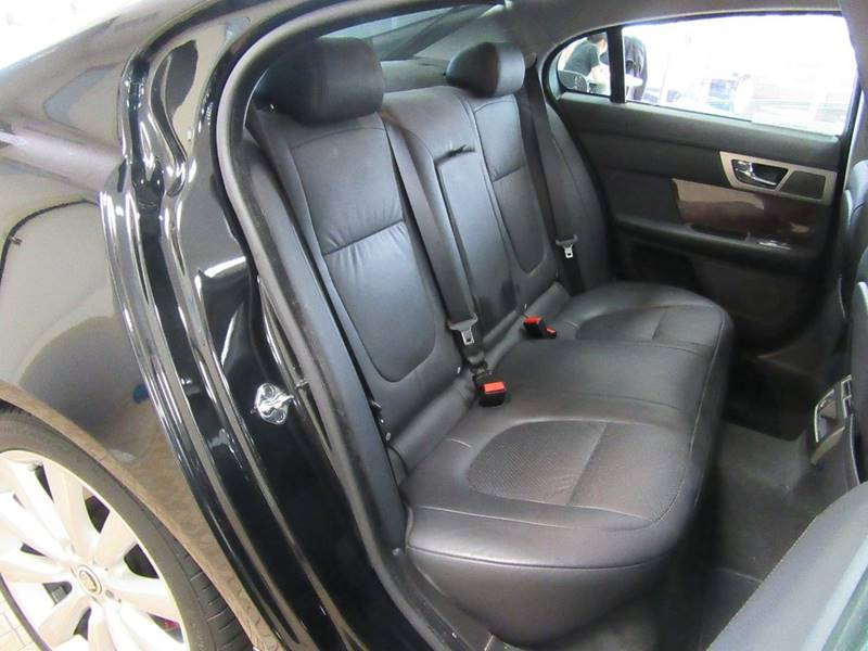 2010 Jaguar XF for sale at Redefined Auto Sales in Skokie IL
