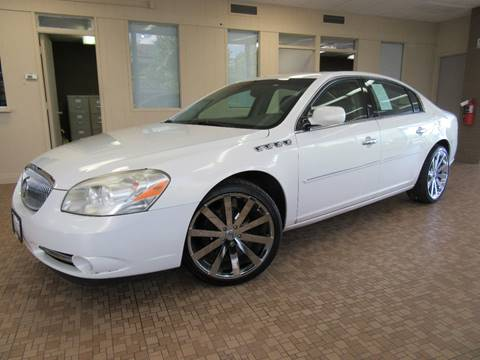 Buick Lucerne For Sale >> Buick Lucerne For Sale In Skokie Il Redefined Auto Sales