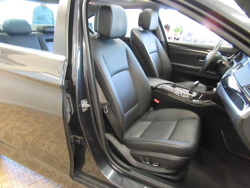2011 BMW 5 Series for sale at Redefined Auto Sales in Skokie IL