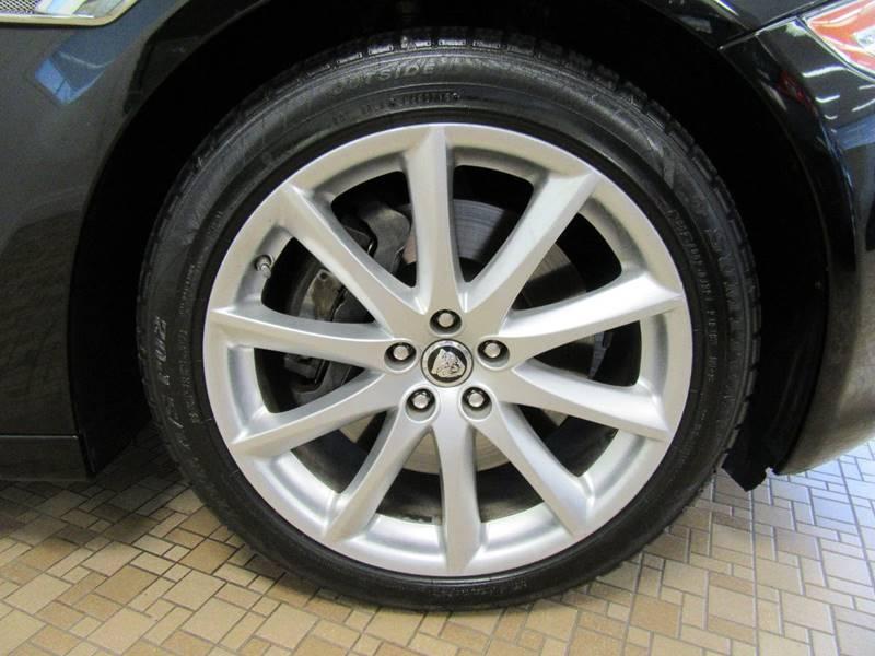 2011 Jaguar XJ for sale at Redefined Auto Sales in Skokie IL