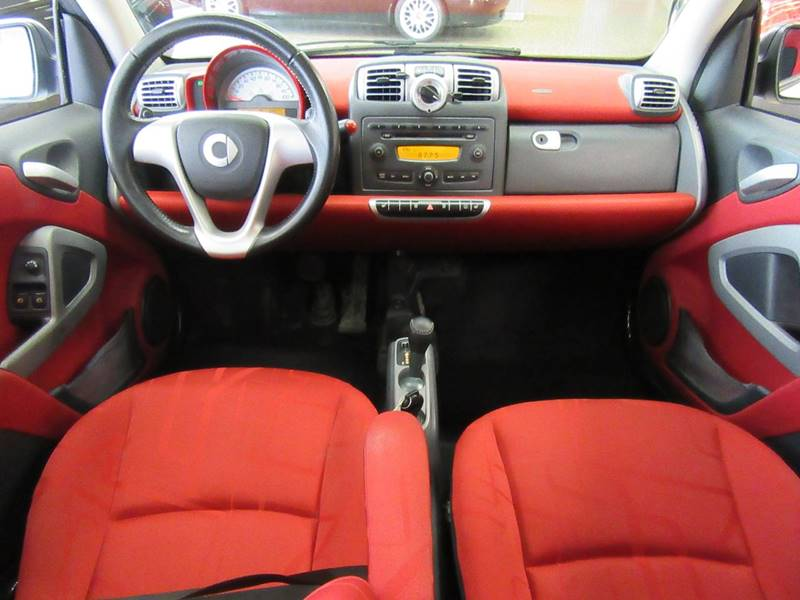 2010 Smart fortwo for sale at Redefined Auto Sales in Skokie IL