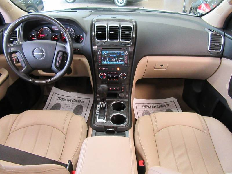 2011 GMC Acadia for sale at Redefined Auto Sales in Skokie IL