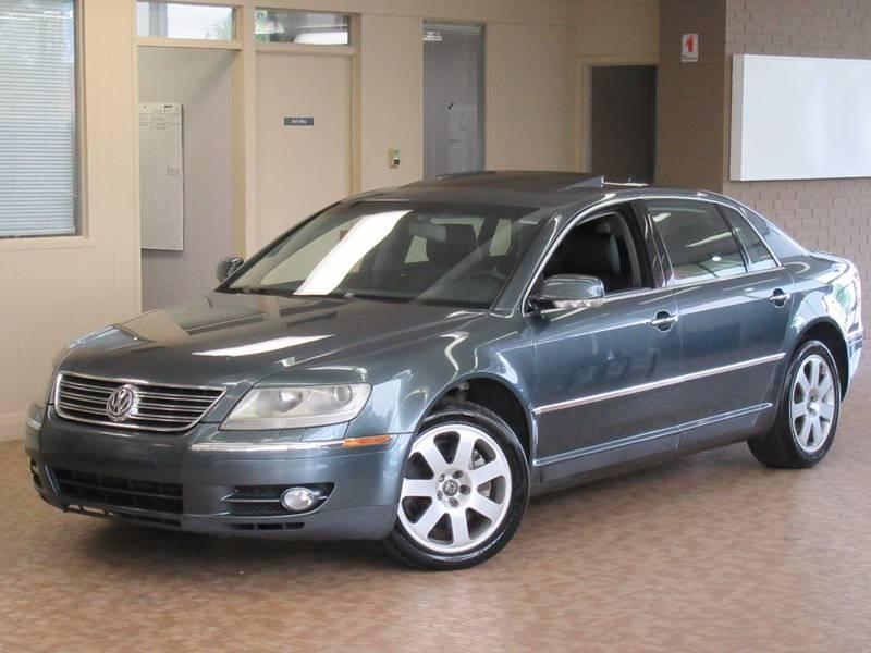 2004 Volkswagen Phaeton V8 In Skokie IL - Redefined Auto Sales