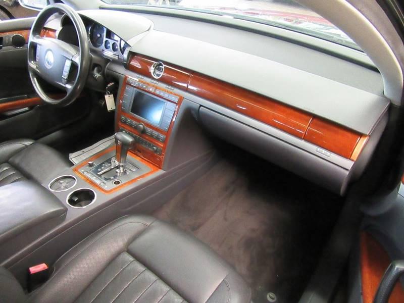 2004 Volkswagen Phaeton for sale at Redefined Auto Sales in Skokie IL