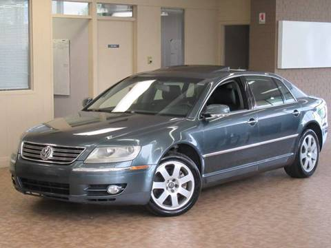 2004 Volkswagen Phaeton for sale at Redefined Auto Sales in Skokie IL