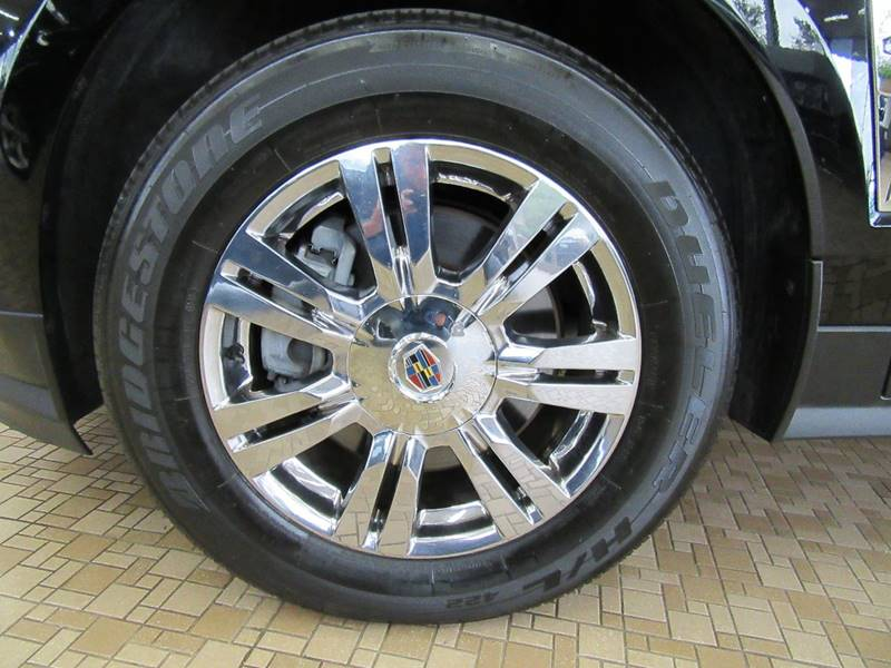 2010 Cadillac SRX for sale at Redefined Auto Sales in Skokie IL