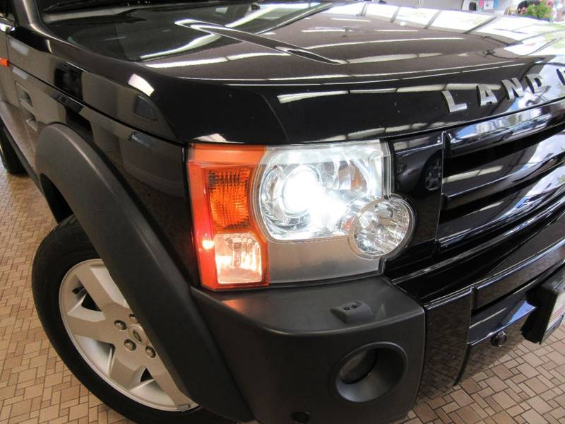 2008 Land Rover LR3 for sale at Redefined Auto Sales in Skokie IL
