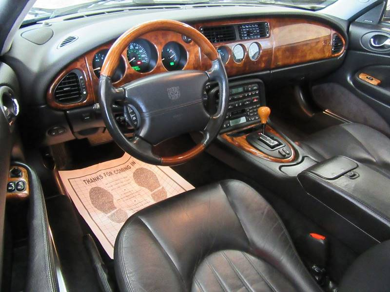 2002 Jaguar XK-Series for sale at Redefined Auto Sales in Skokie IL