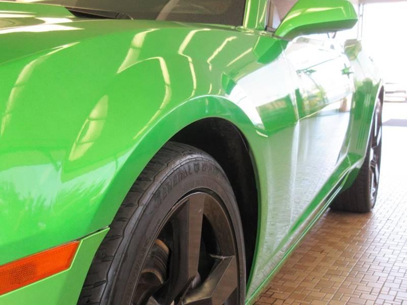 2011 Chevrolet Camaro for sale at Redefined Auto Sales in Skokie IL