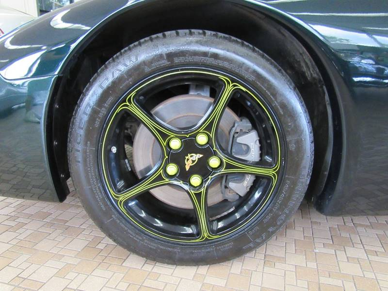 2000 Chevrolet Corvette for sale at Redefined Auto Sales in Skokie IL