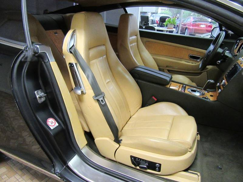 2005 Bentley Continental GT for sale at Redefined Auto Sales in Skokie IL