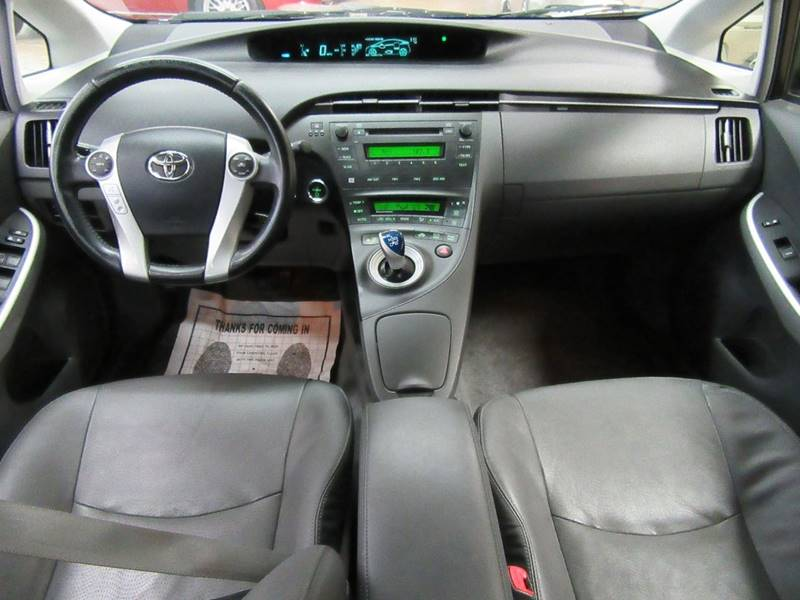 2010 Toyota Prius for sale at Redefined Auto Sales in Skokie IL