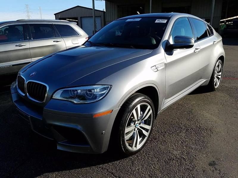 2014 BMW X6 M for sale at Redefined Auto Sales in Skokie IL