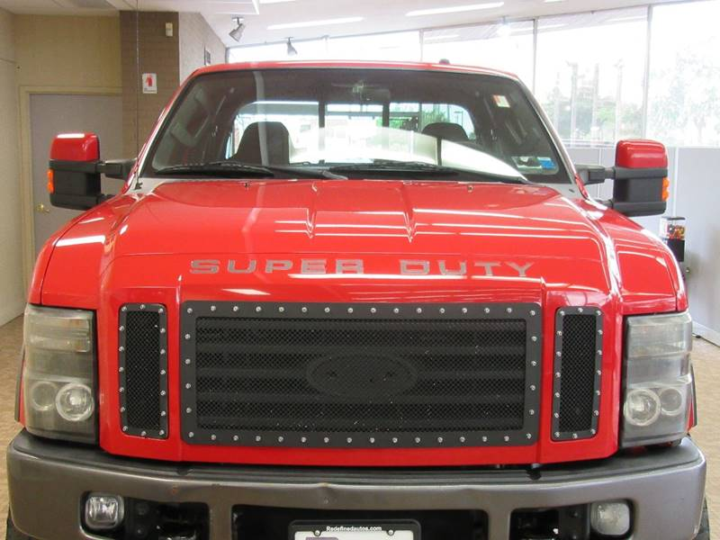 2008 Ford F-250 Super Duty for sale at Redefined Auto Sales in Skokie IL