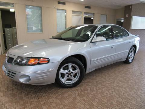 2001 Pontiac Bonneville for sale in Skokie, IL
