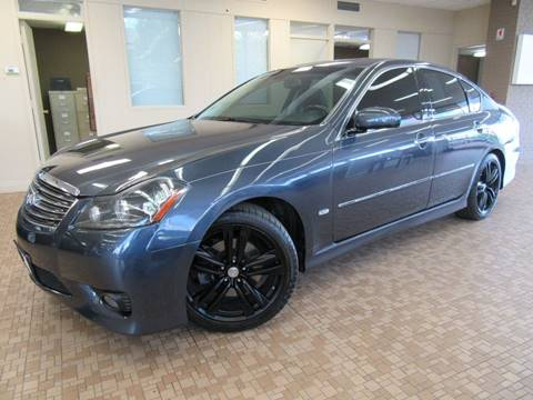 2008 Infiniti M35 for sale in Skokie, IL