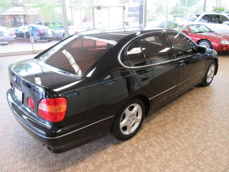 1999 Lexus GS 300 for sale at Redefined Auto Sales in Skokie IL