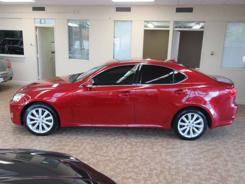 2010 Lexus IS 250 for sale at Redefined Auto Sales in Skokie IL