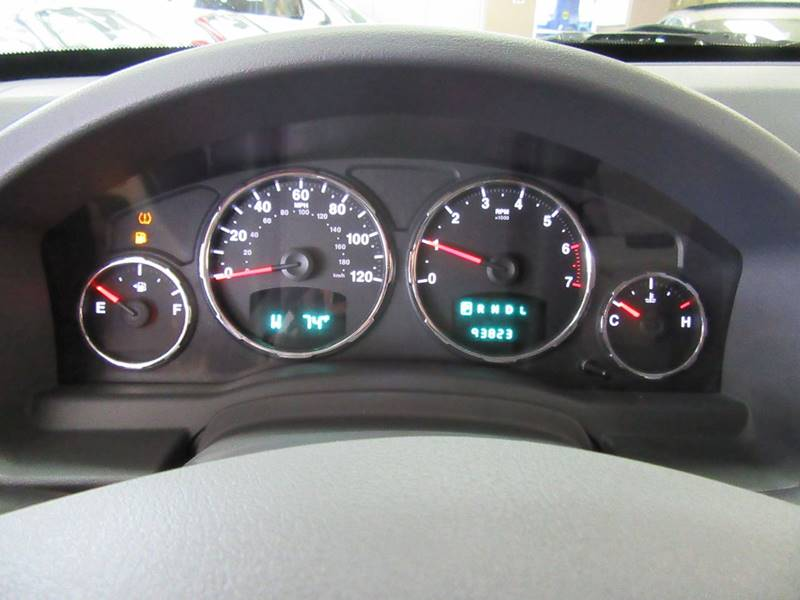 2008 Jeep Liberty for sale at Redefined Auto Sales in Skokie IL