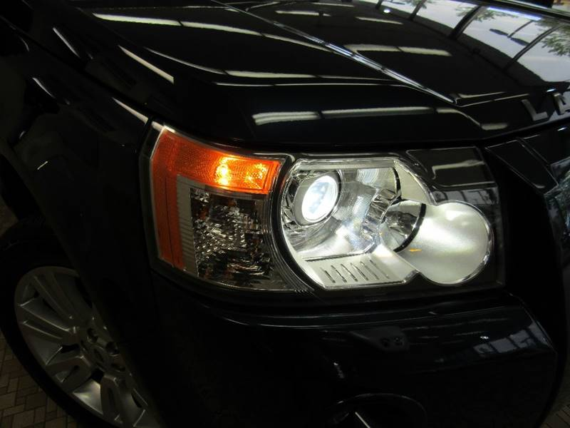 2010 Land Rover LR2 for sale at Redefined Auto Sales in Skokie IL