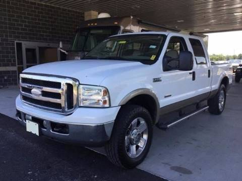 2006 Ford F-250 Super Duty for sale at Redefined Auto Sales in Skokie IL