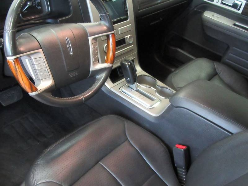 2007 Lincoln MKX for sale at Redefined Auto Sales in Skokie IL