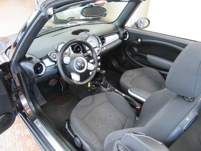 2009 MINI Cooper for sale at Redefined Auto Sales in Skokie IL