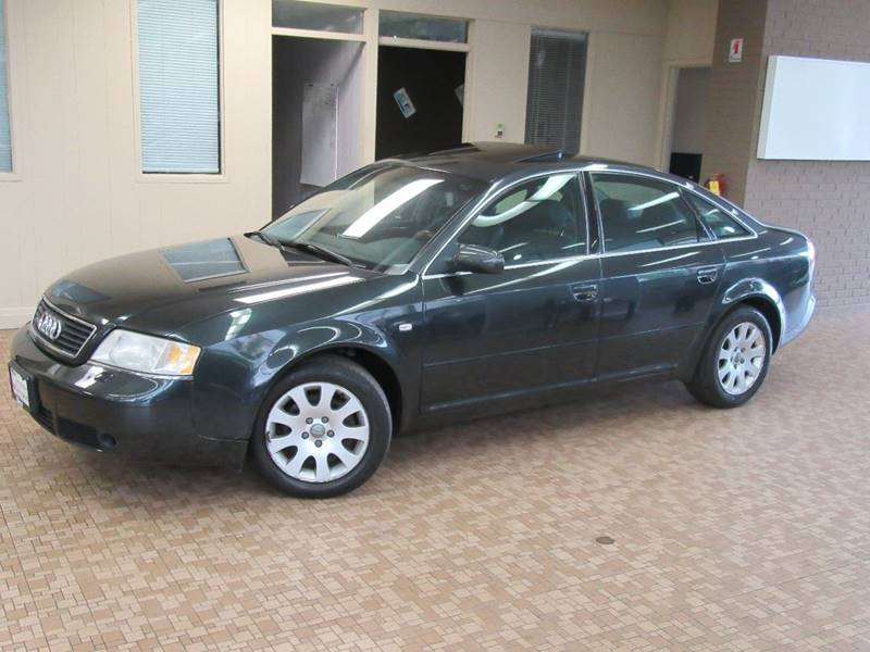 1999 Audi A6 for sale at Redefined Auto Sales in Skokie IL