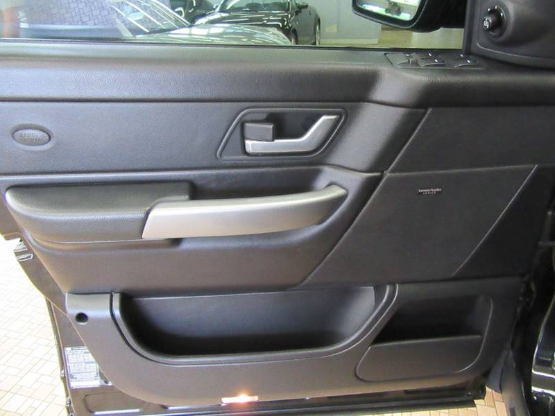 2006 Land Rover Range Rover Sport for sale at Redefined Auto Sales in Skokie IL