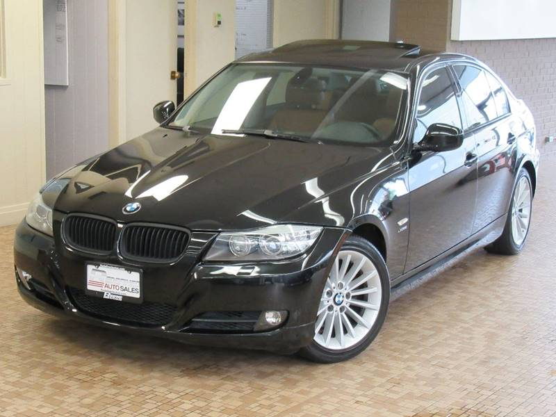 2009 BMW 3 Series for sale at Redefined Auto Sales in Skokie IL