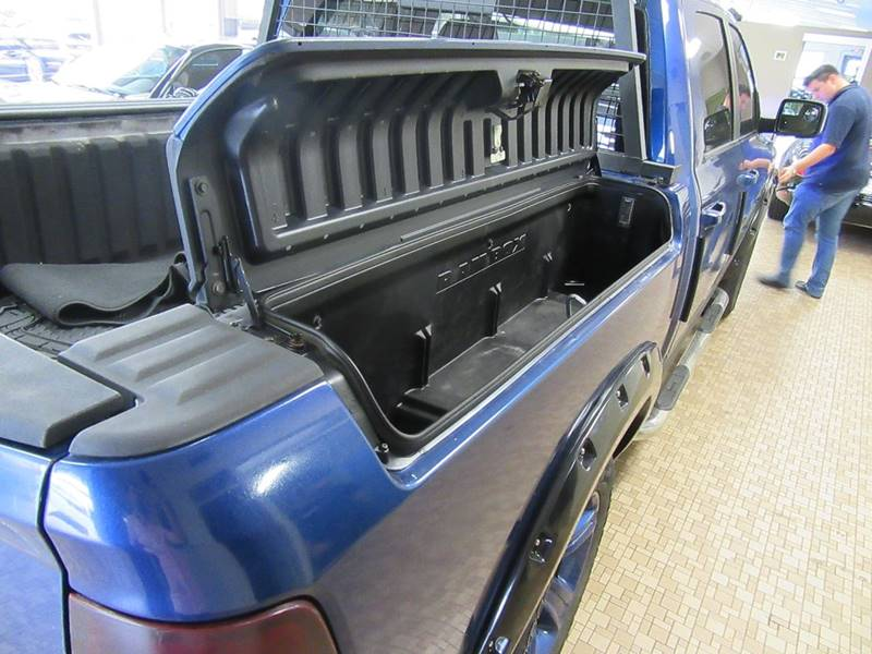 2010 Dodge Ram Pickup 1500 for sale at Redefined Auto Sales in Skokie IL