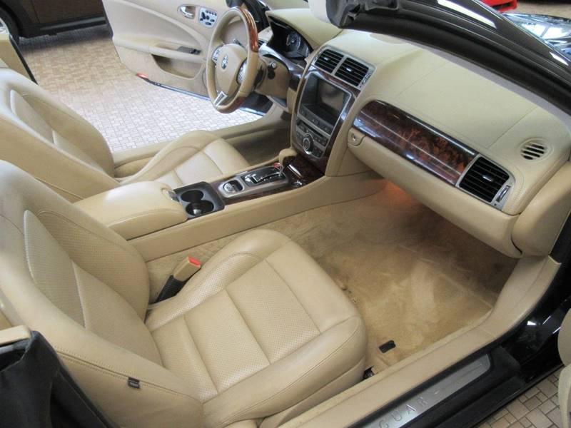 2007 Jaguar XK-Series for sale at Redefined Auto Sales in Skokie IL