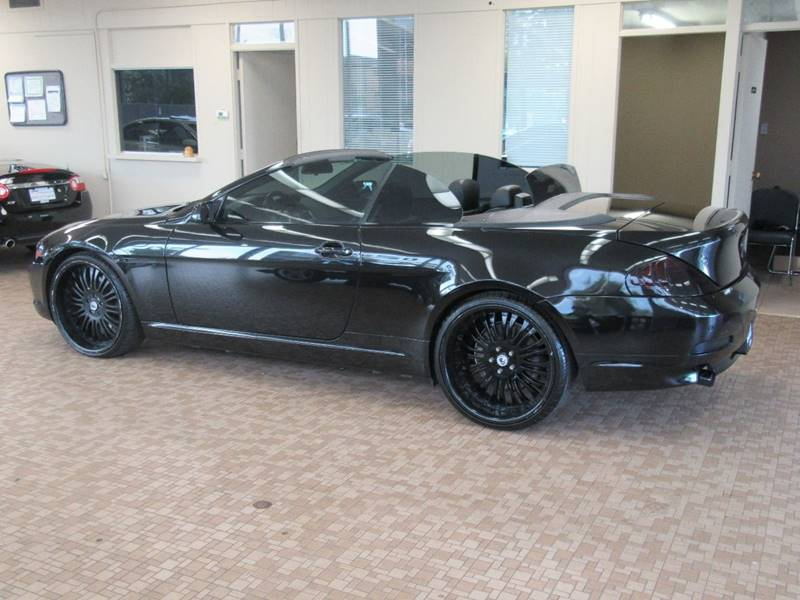 2005 BMW 6 Series for sale at Redefined Auto Sales in Skokie IL