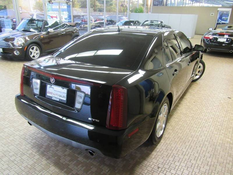 2007 Cadillac STS for sale at Redefined Auto Sales in Skokie IL