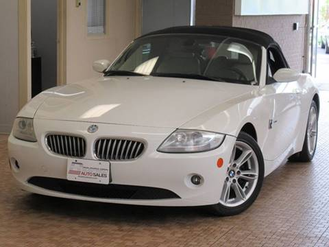 2005 BMW Z4 for sale in Skokie, IL
