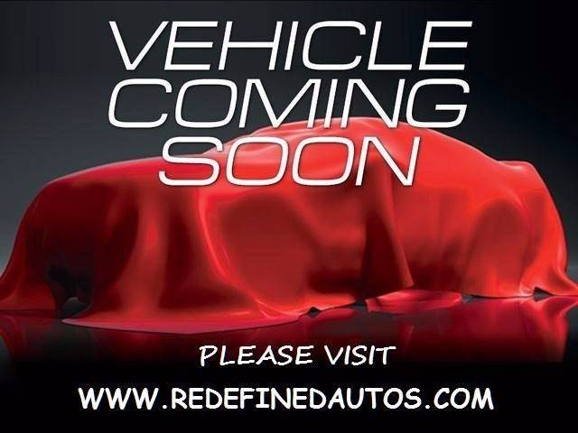 2005 Nissan Frontier for sale at Redefined Auto Sales in Skokie IL