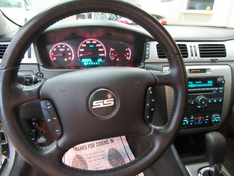 2007 Chevrolet Impala for sale at Redefined Auto Sales in Skokie IL