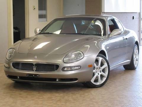 2003 Maserati Coupe for sale in Skokie, IL