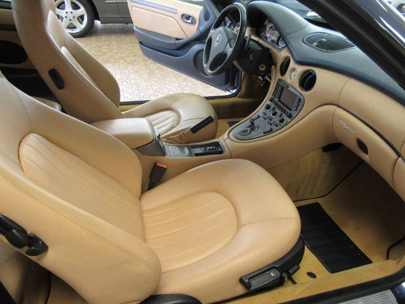 2003 Maserati Coupe for sale at Redefined Auto Sales in Skokie IL