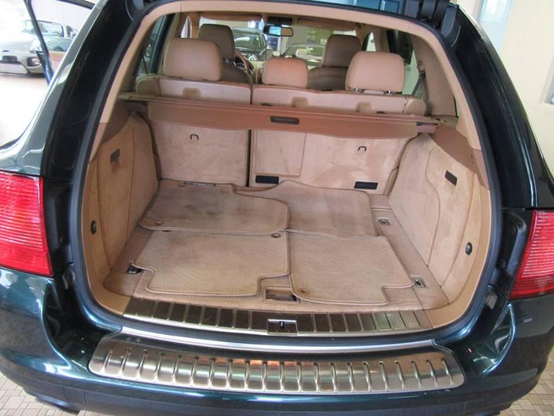 2004 Porsche Cayenne for sale at Redefined Auto Sales in Skokie IL