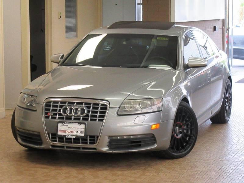 2007 Audi S6 quattro In Skokie, IL - Redefined Auto Sales
