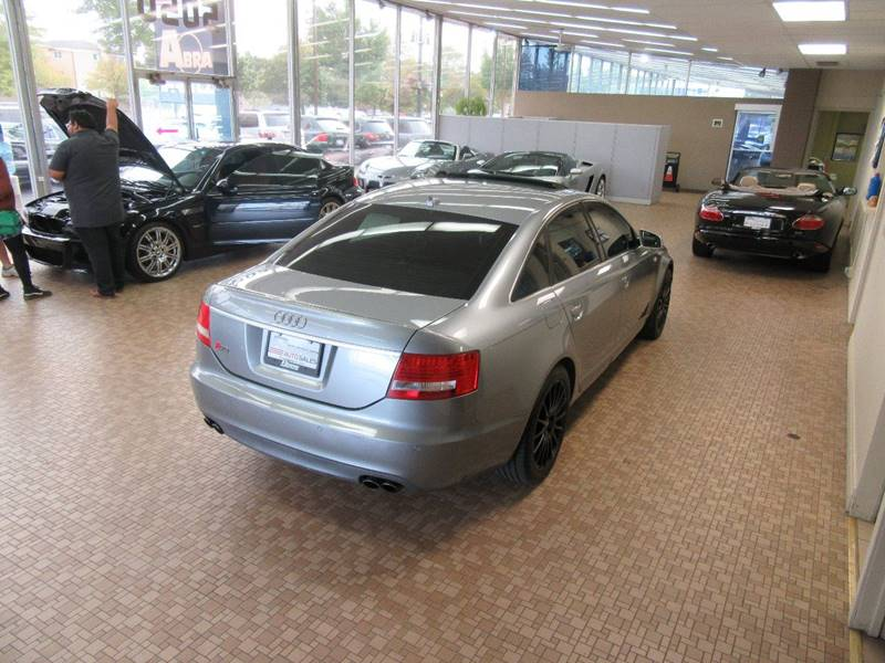 2007 Audi S6 for sale at Redefined Auto Sales in Skokie IL
