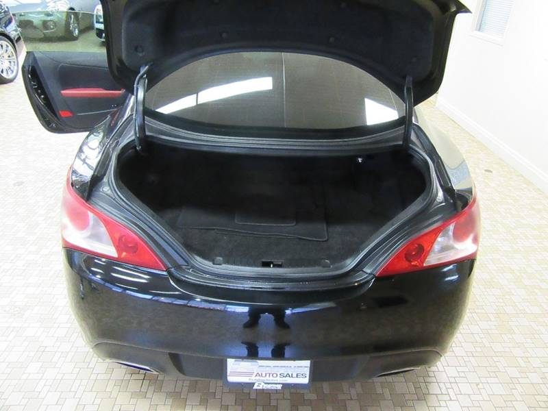 2011 Hyundai Genesis Coupe for sale at Redefined Auto Sales in Skokie IL