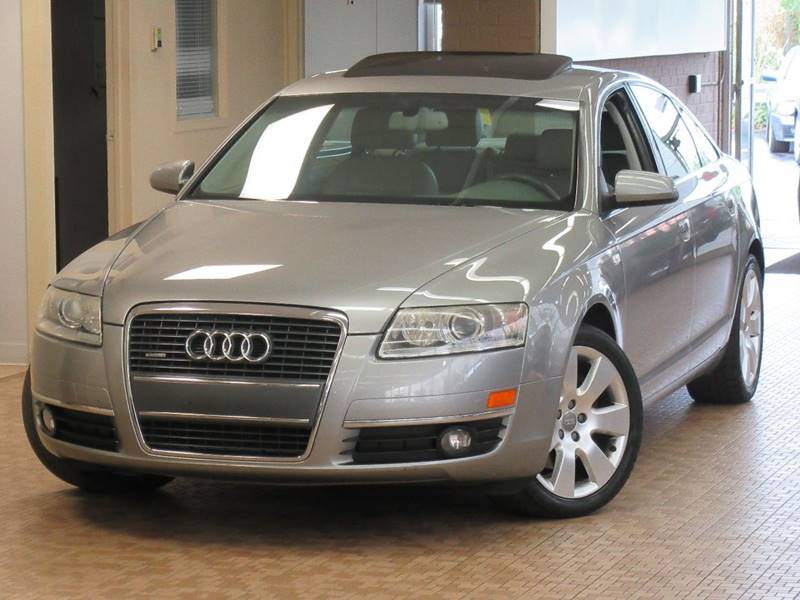 2006 Audi A6 3.2 quattro In Skokie IL - Redefined Auto Sales