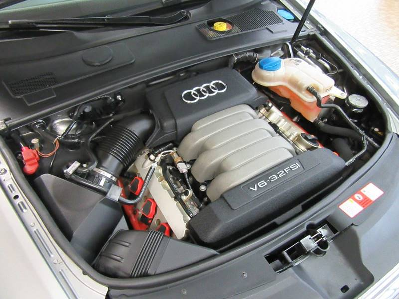 2006 Audi A6 for sale at Redefined Auto Sales in Skokie IL