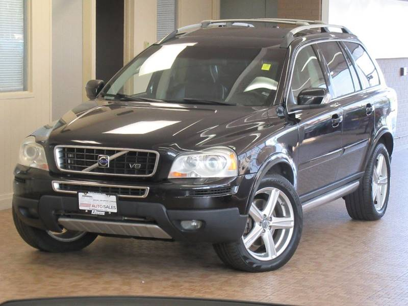 2007 volvo xc90 v8 sport in skokie il redefined auto sales. Black Bedroom Furniture Sets. Home Design Ideas