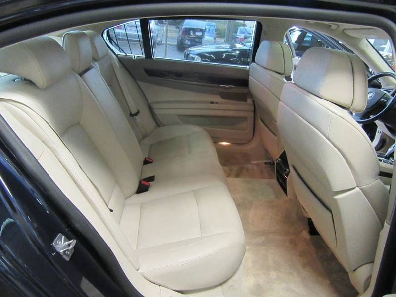 2011 BMW 7 Series for sale at Redefined Auto Sales in Skokie IL