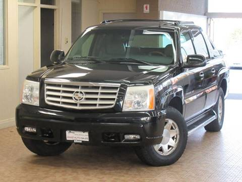 2002 Cadillac Escalade EXT for sale in Skokie, IL