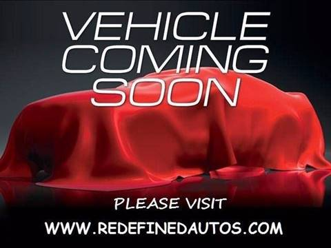 2011 Volkswagen Tiguan for sale at Redefined Auto Sales in Skokie IL